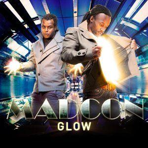 """Madcon """"Glow"""""""