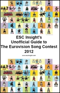 Unofficial Guide to the Eurovision Song Contest 2012