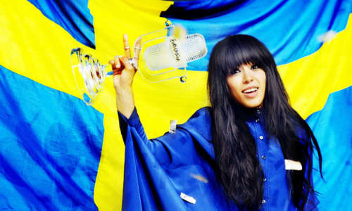 Sweden and Loreen bring home the 2012 ESC trophy