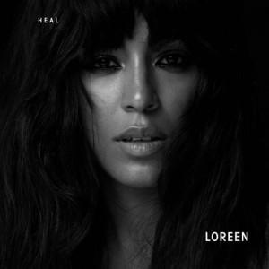 Loreen's 'Heal' CD