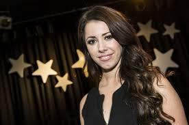 Danish dance music superstar in the making, Nadia Malm